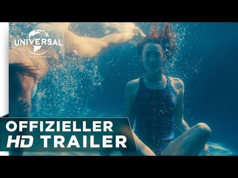 Lady Bird - Trailer deutsch/german HD