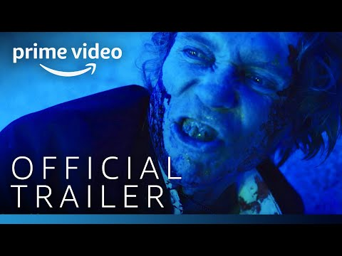 Welcome To The Blumhouse (2021) - Official Teaser Trailer   Prime Video