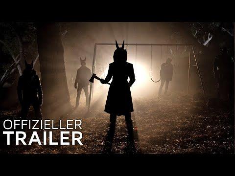 JACKALS | Trailer (Deutsch / German) | 2021 | Horror-Thriller