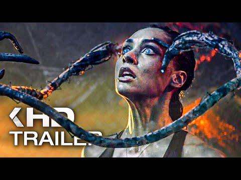 SKYLIN3S Trailer German Deutsch (2021)