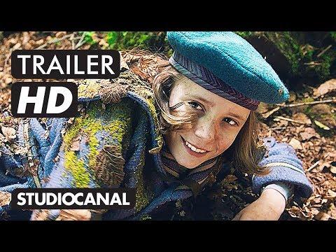 DER GEHEIME GARTEN Trailer Deutsch | JETZT IM KINO