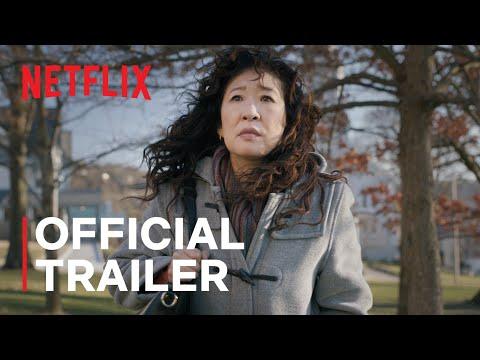 The Chair   Official Trailer   Netflix