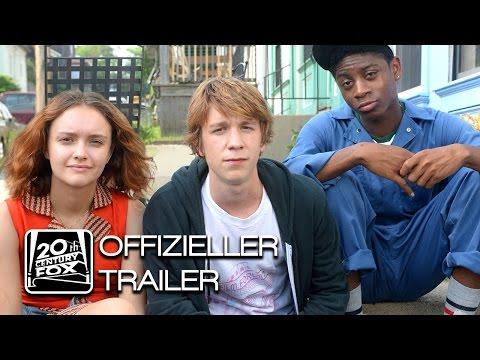 Ich und Earl und das Mädchen   Trailer 1   Deutsch German HD