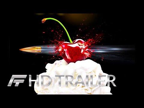 GUNPOWDER MILKSHAKE (2021) HD Trailer (Deutsch / German)