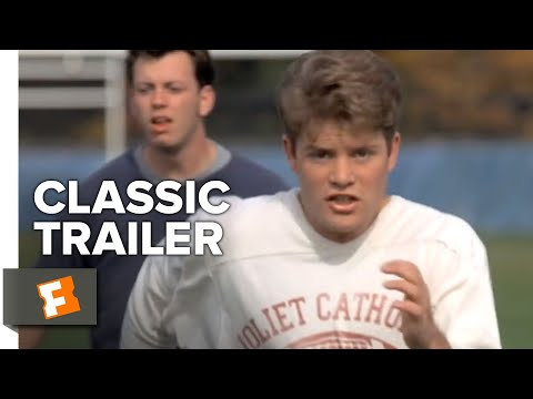 Rudy (1993) Trailer #1 | Movieclips Classic Trailers