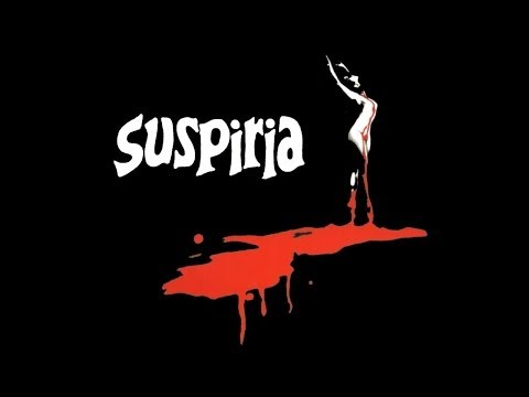 Official Trailer: Suspiria (1977)