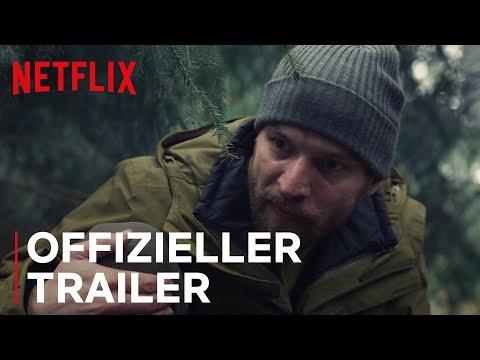 Prey | Offizieller Trailer | Netflix