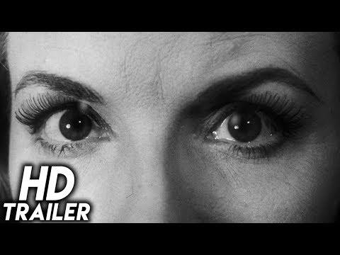 Burn, Witch, Burn (1962) ORIGINAL TRAILER [HD 1080p]
