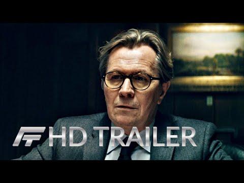 CRISIS (2021) HD Trailer (Deutsch / German)