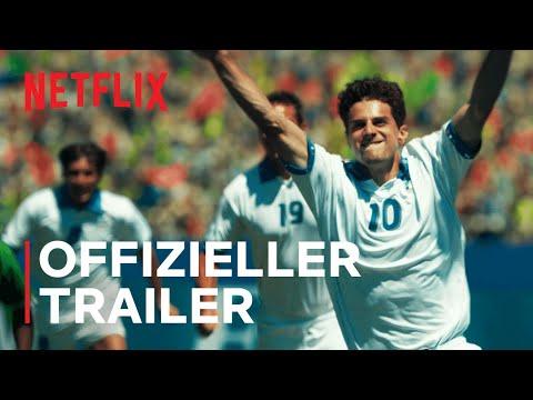 Baggio: Das göttliche Zöpfchen | Offizieller Trailer | Netflix