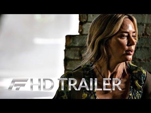 A QUIET PLACE 2 (2021) HD Teaser Trailer (Deutsch / German)