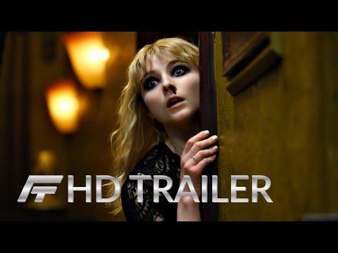 LAST NIGHT IN SOHO (2021) HD Trailer (Deutsch / German)