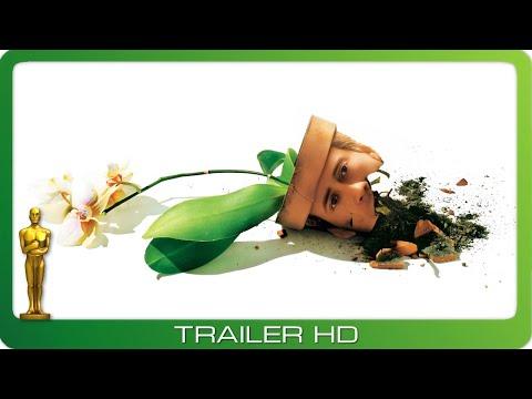Adaption. ≣ 2002 ≣ Trailer ≣ German   Deutsch