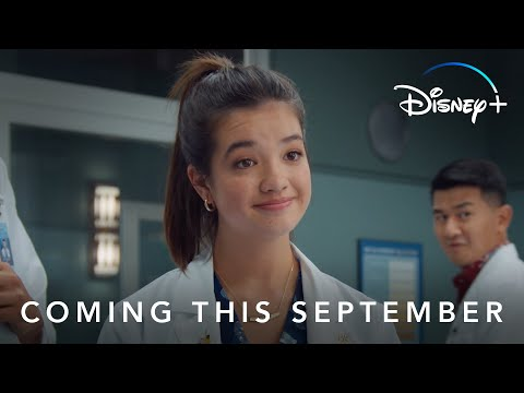 Coming This September | Disney+