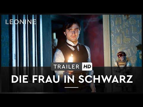 DIE FRAU IN SCHWARZ   Trailer   Deutsch