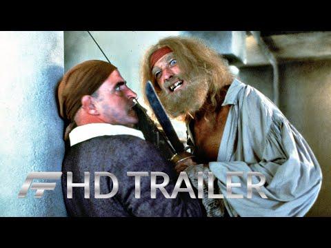 DOTTERBART (MONTY PYTHON AUF HOHER SEE) (1983) HD Trailer (Deutsch / German)