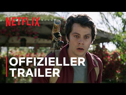 """Love and Monsters"" mit Dylan O'Brien 