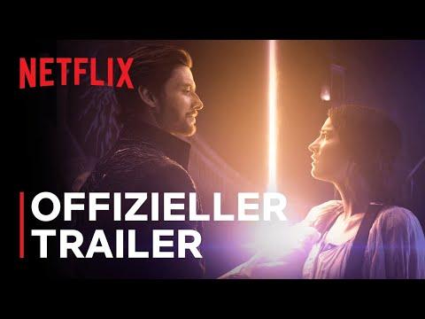 Shadow and Bone – Legenden der Grisha | Offizieller Trailer | Netflix