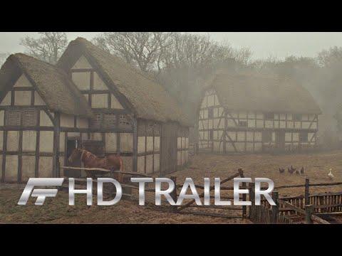 DIE ERLÖSUNG DER FANNY LYE (2019) HD Trailer (Deutsch / German)