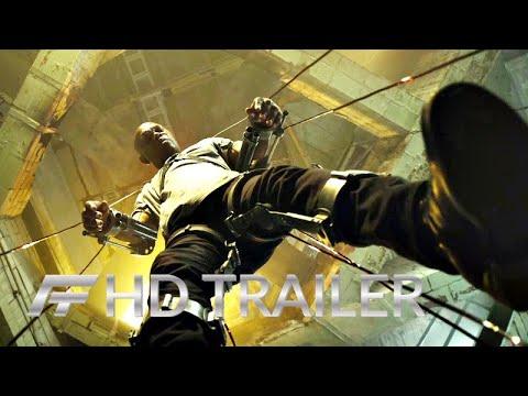 SAW: SPIRAL (2021) HD Trailer 2 (Deutsch / German)