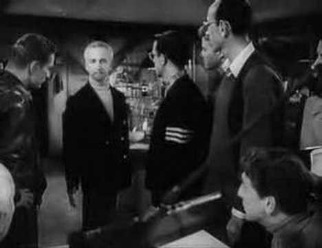 Das Ding aus einer anderen Welt (1951) - Trailer (ger)