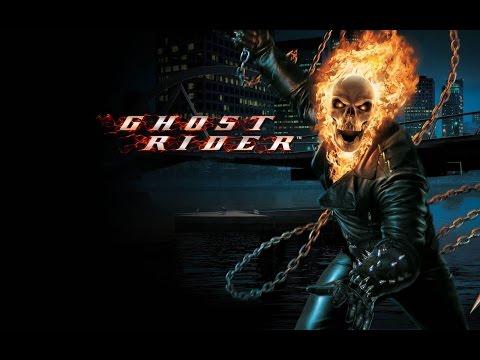 Ghost Rider - Trailer Deutsch 1080p HD