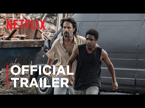 7 Prisoners (7 prisioneiros) | Official Trailer | Netflix