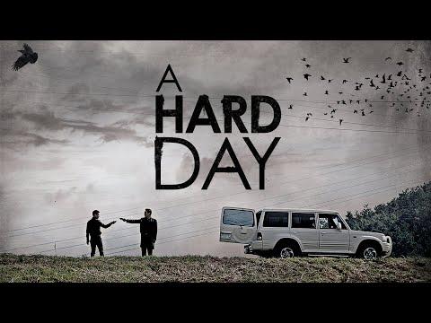 A HARD DAY - Deutscher Trailer