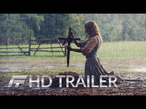 The Reckoning (2021) HD Trailer (Deutsch / German)
