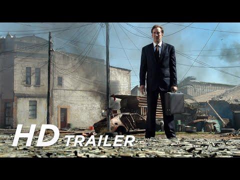 LORD OF WAR Trailer (Deutsch)