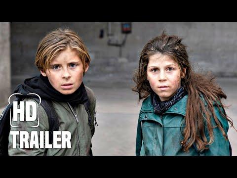 DIE PFEFFERKÖRNER UND DER SCHATZ DER TIEFSEE (2021) HD Trailer (Deutsch / German)