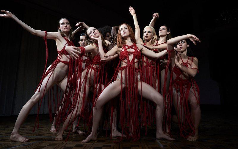 Ein Highlight von Suspiria: die Tanzszenen © Amazon Studios