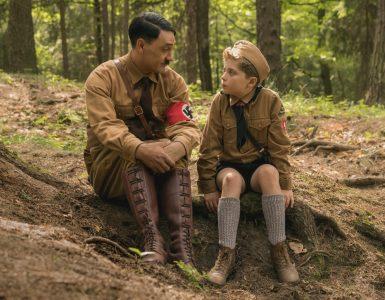 Jojo Rabbit berichtet Hitler von seinen Problemen in der HJ