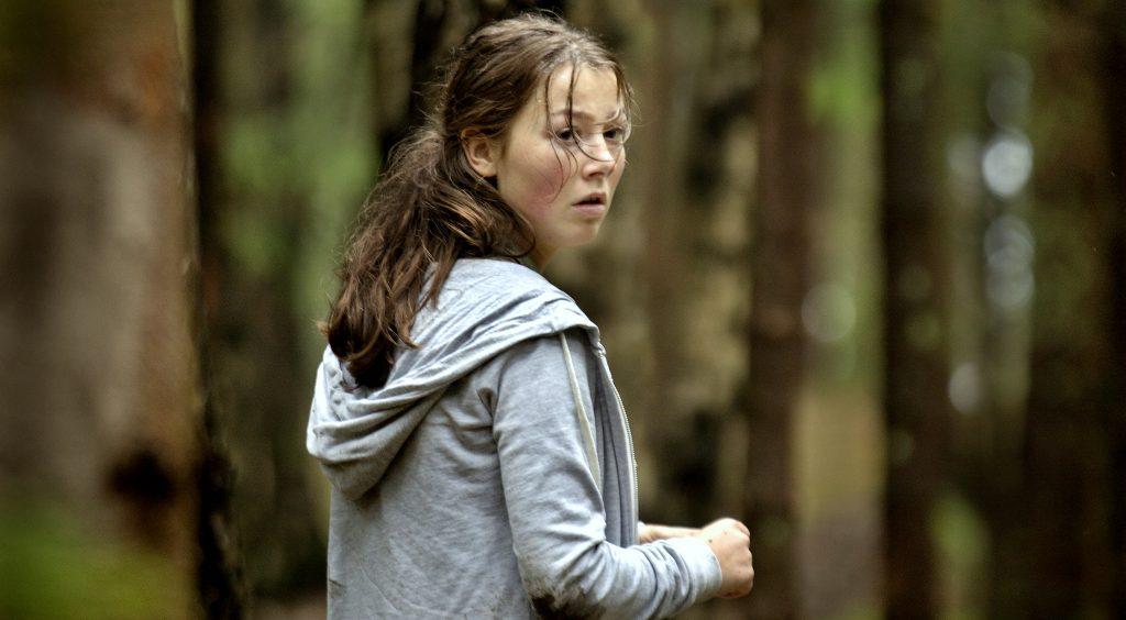 """Andrea Berntzen als Kaya in """"Utøya 22. Juli"""" © Agnete Brun"""