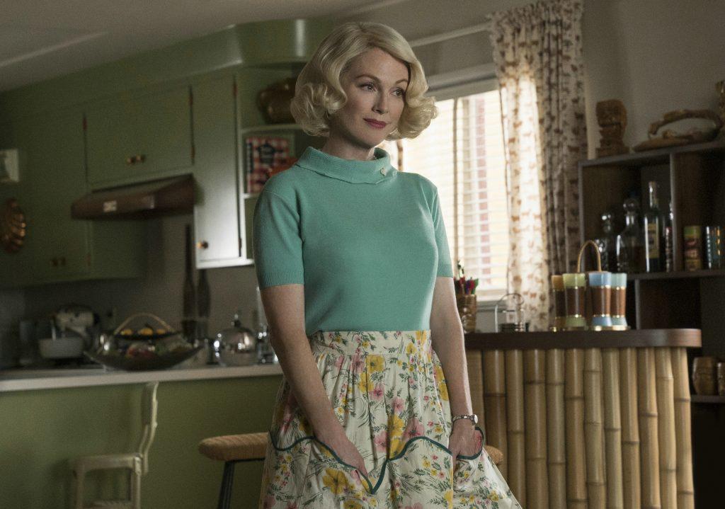 "Julianne Moore als ""Margaret"" in ""Suburbicon"" by Concorde Filmverleih"