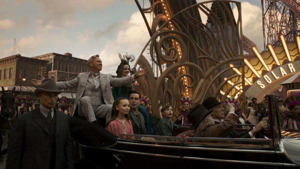 Dreamland © The Walt Disney Company Germany