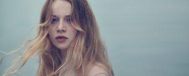 Die 15-jährige Mia wird von Luna Wedler gespielt © Daniel Lobos / Tellfilm