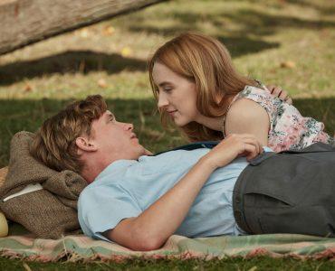 Liebe auf den ersten Blick: Florence und Edward © 2018 PROKINO Filmverleih GmbH
