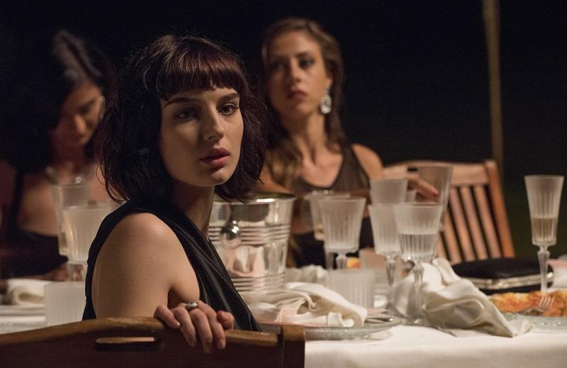 Screenshot 04 Loro - Die Verführten © 2018 Gianni-Fiorito DCM