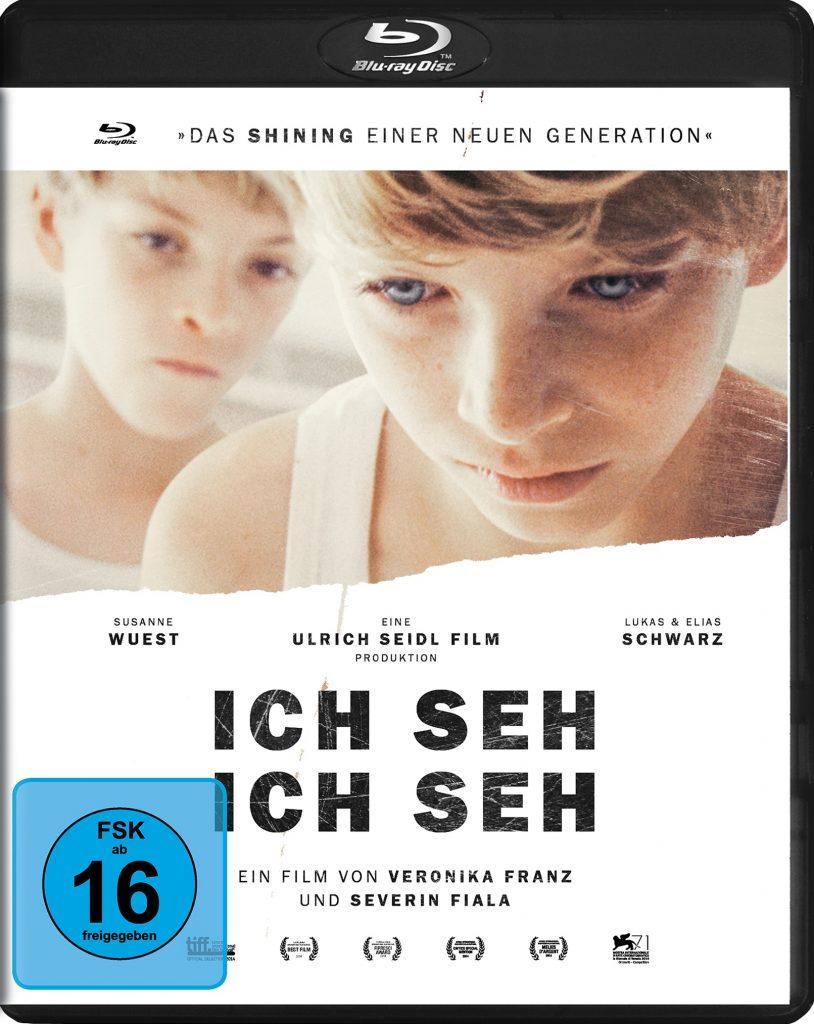 Cover zu Ich seh Ich seh von ©Koch Films