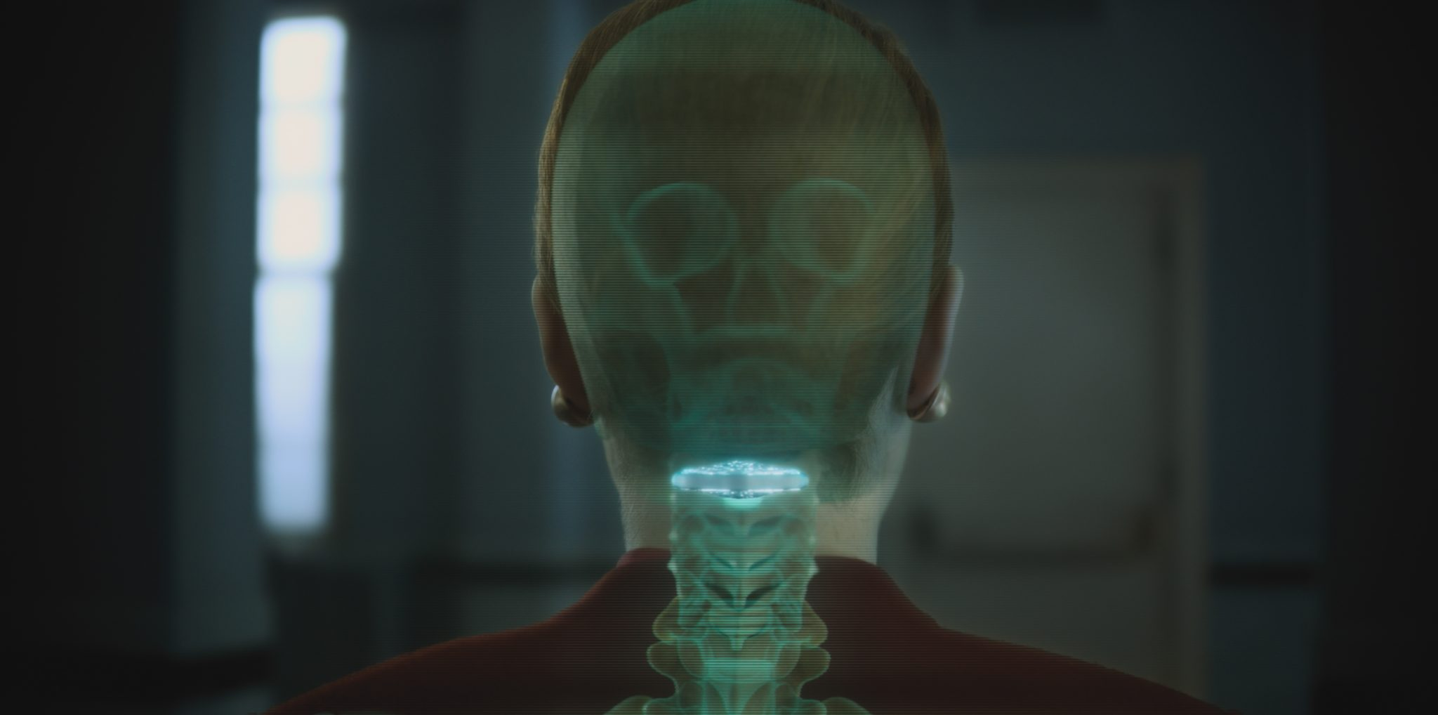 Ein Szenenbild zu Altered Carbon Staffel 2 | Neue Staffeln