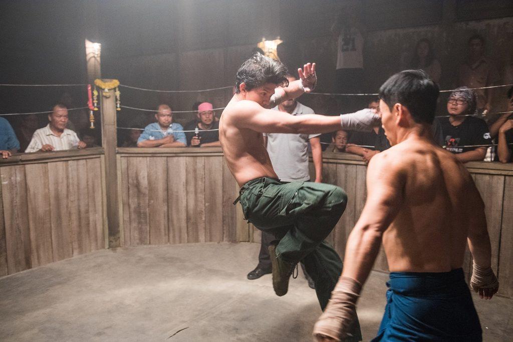 Die Kampfchoreografien überzeugen © 2019 Koch Films