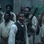 Ein Aufstand in The Birth of Nation