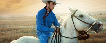 Brady ist Pferdetrainer aus Leidenschaft © Weltkino Filmverleih