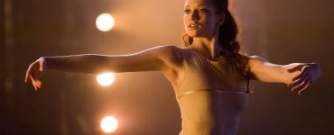 "Grace ist in ihrem Element in ""Flesh and Bone"" © Polyband Medien GmbH"
