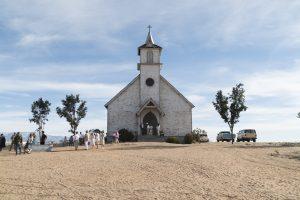 Kirche aus Preacher von 2016