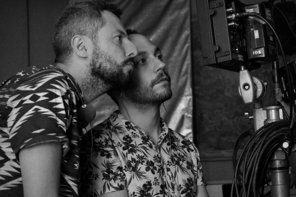 Die Regisseure Marco Dutra und Caetano Gotardo © Beth Gotardo