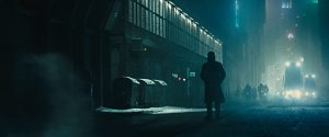Blade Runner 2049 - Alle Bildrechte liegen bei Sony Pictures