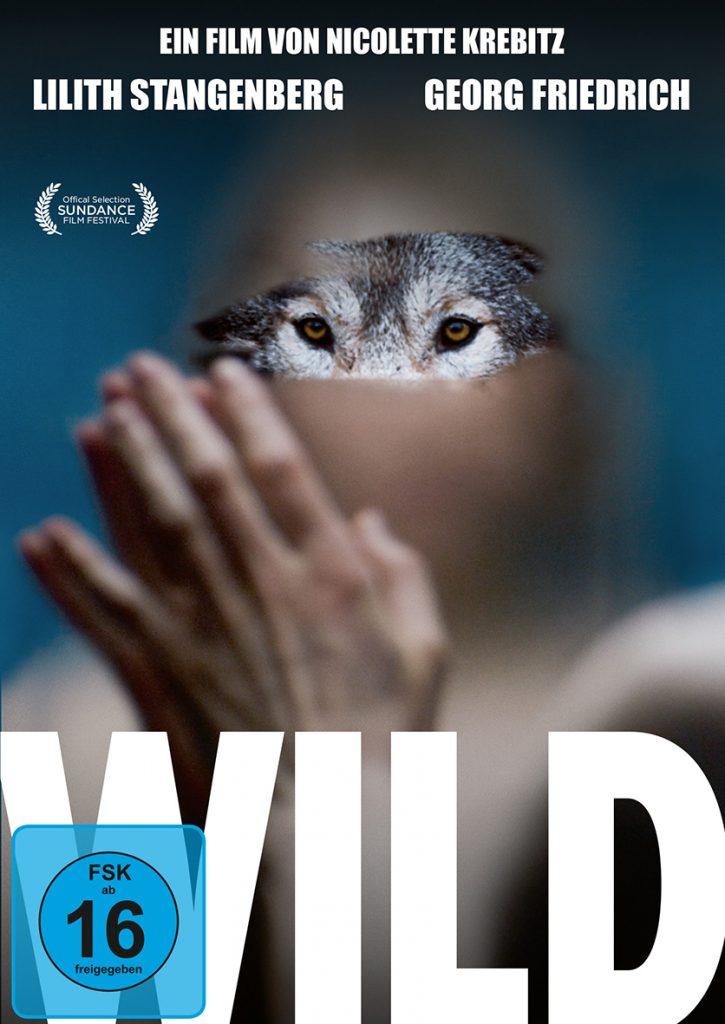 Das DVD Cover von Wild. © EuroVideo Medien