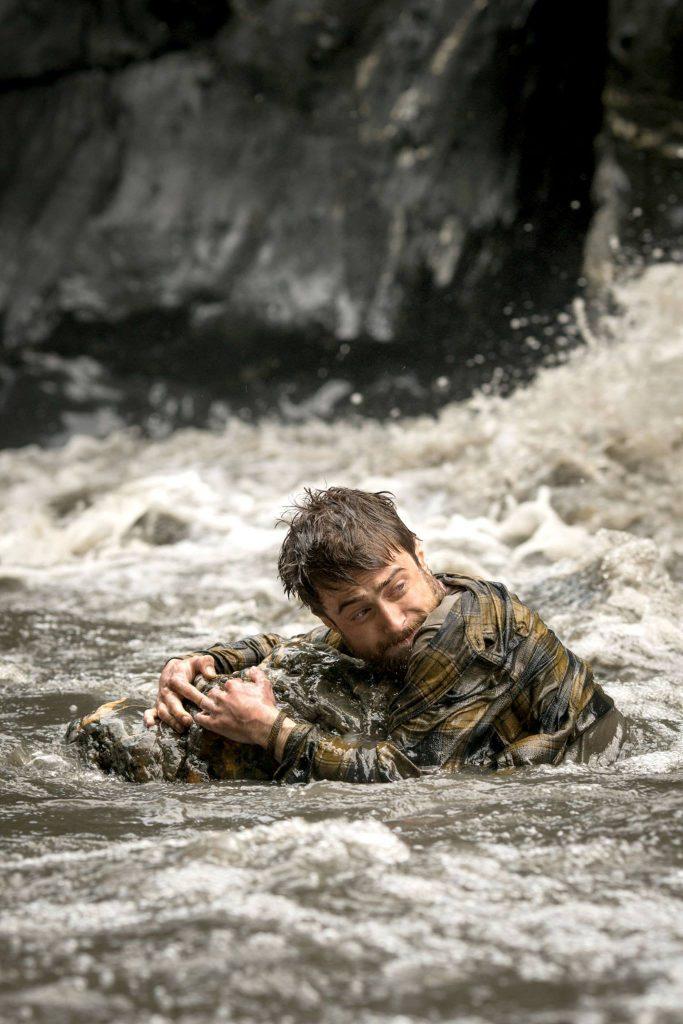 Daniel Radcliffe kämpft in Jungle ums Überleben